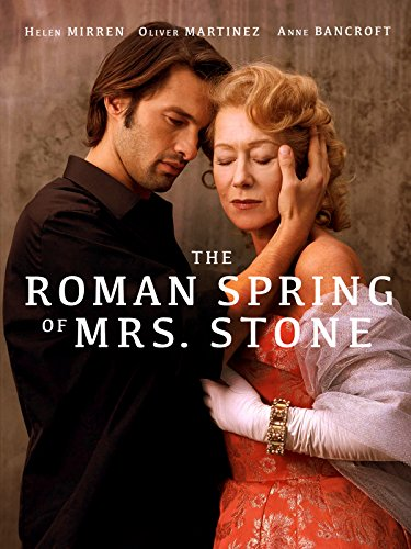 Tennessee Williams' The Roman Spring of Mrs. -
