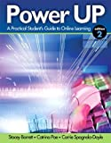 img - for Power Up: A Practical Student's Guide to Online Learning (2nd Edition) book / textbook / text book