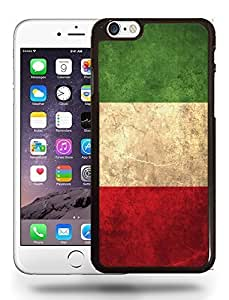Italy National Vintage Flag Phone Case Cover Designs for iPhone 6 Plus