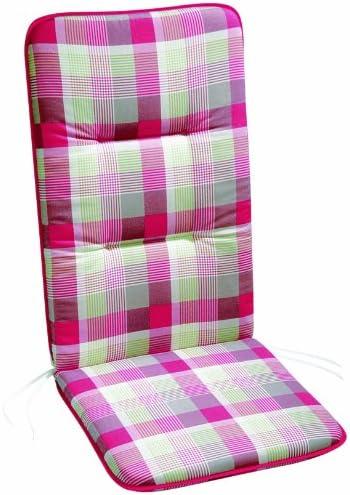 Colore Multicolore sedie Cuscino Esterni Best Migliori 05081312