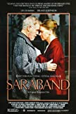 Saraband POSTER Movie (27 x 40 Inches - 69cm x 102cm) (2003)