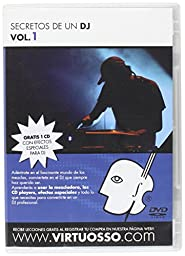 Virtuosso Dj\'s Secrets Instructional Method Vol.1 (Curso De Secretos Del Dj\'s Vol.1) SPANISH ONLY