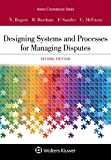 capa de Designing Systems and Processes for Managing Disputes
