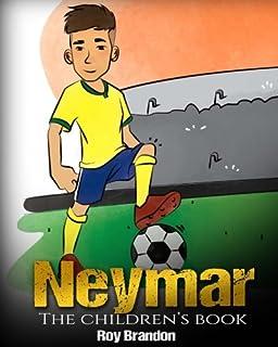 1584b658444 Messi  The Children s Illustration Book. Fun