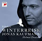 Music : Schubert: Winterreise by Jonas Kaufmann (2014-02-26)