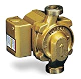 Hot Water Circulator Pump, NBF Series
