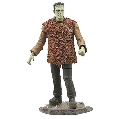 7 inch Universal Monsters Wave 5 Action Figure - Son of Frankenstein by Diamond Select by Diamond Select