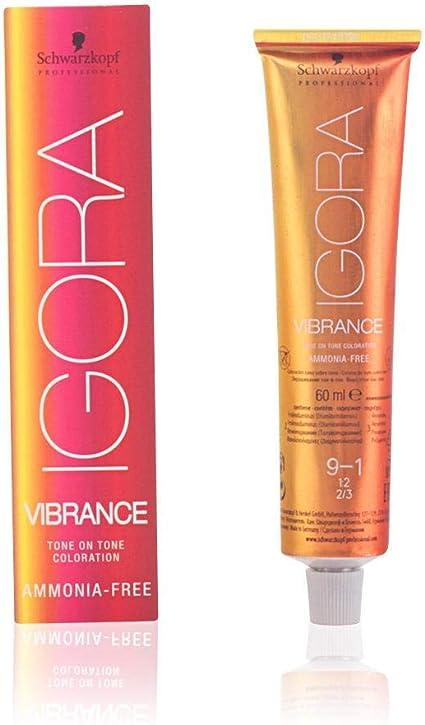 Schwarzkopf Professional Igora Vibrance 9-1 Tinte - 60 ml