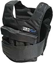 RUNmax Pro Weighted Vest, 40 lb