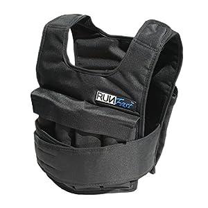 RUNFast/Max Pro Weighted Vest 12lbs/ 20lbs/ 40lbs/ 50lbs/ 60lbs
