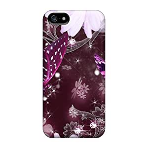 IABAn1255SkuDT Shopfavor Dreamy Feeling Iphone 5/5s On Your Style Birthday Gift Cover Case
