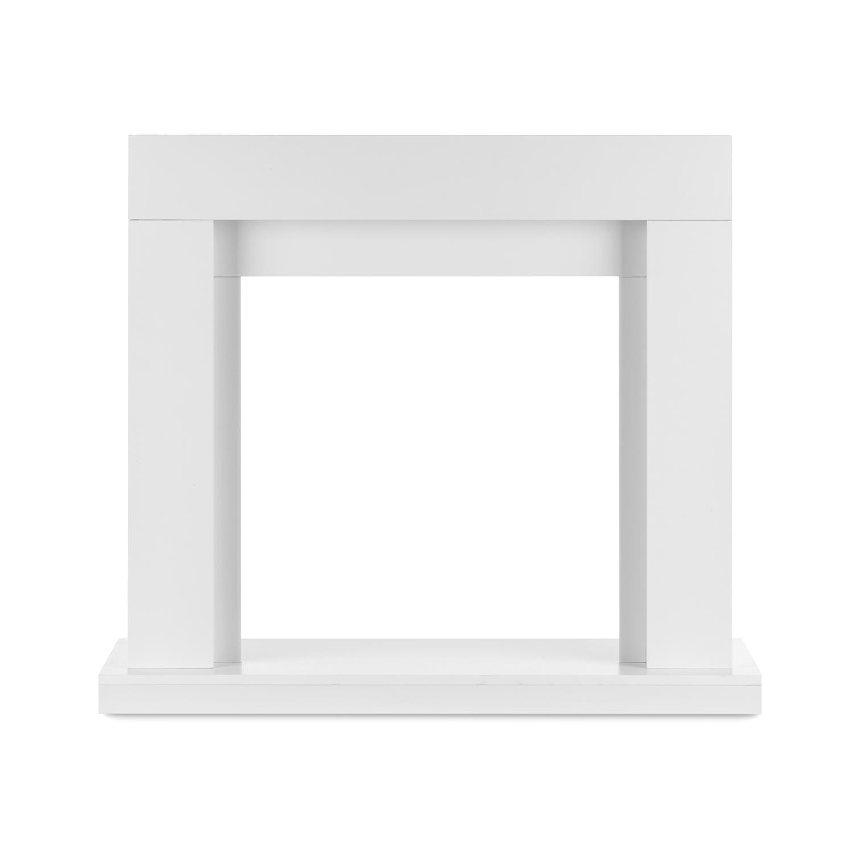 Sehr Klarstein Studio Frame • Kamingehäuse • Gehäuse • MDF-Platten mit BX89