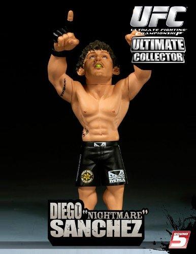 (UFC Ultimate Collector - Diego Sanchez)