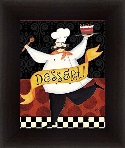 chef kitchen wall art - 9