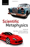 img - for Scientific Metaphysics book / textbook / text book