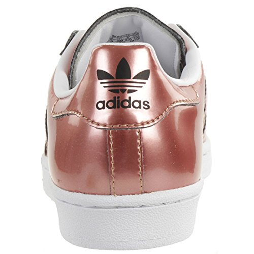 Metallic White Superstar Coppmt Adidas ftwwht Copper coppmt W TwSfq8