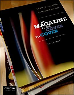 Image result for the magazine from cover to cover
