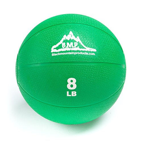 Black Mountain Products black Mountain Medicine Ball - Green