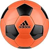 Adidas Epp II - Balón de fútbol, naranja talla 5