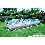 Bestway-56479-piscina-fuori-terra-Piscina-con-bordi-Piscina-rettangolare-52231-L-Blu-Grigio