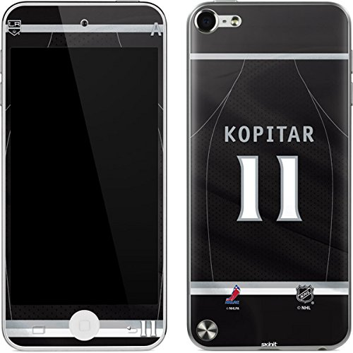 (NHL Los Angeles Kings iPod Touch (5th Gen&2012) Skin - A Kopitar LA Kings Vinyl Decal Skin For Your iPod Touch (5th Gen&2012))