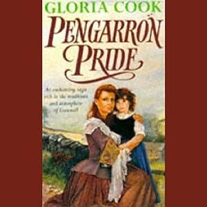Pengarron Pride Audiobook