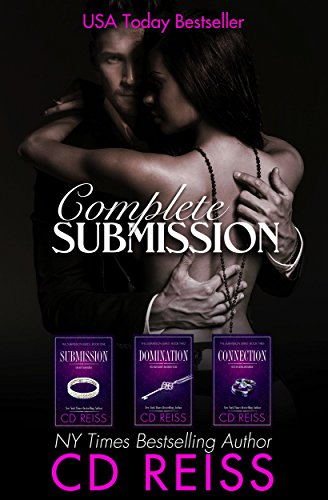 Complete Submission - 2018 Edition: The Complete Series Boxed Set with Bonus (Edition Complete Set)