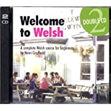Welcome to Welsh (CD): A Complete Welsh Course for Beginners