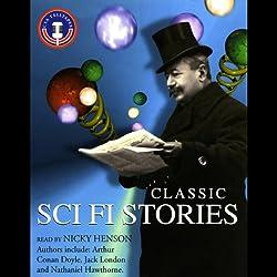 Classic Sci Fi Stories
