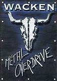 Waken-Metal Overdrive / Various