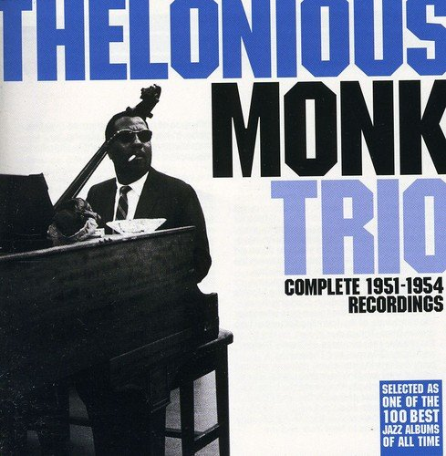 Trio Import (Trio: Complete 1951-1954 Recordings)