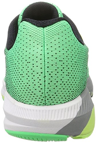 Sneakers black electro Homme ghost Air stealth Zoom Nike white Vert Structure 20 Green Green wvRIanq1
