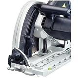 Festool TS 75 EQ Plunge Cut Saw + CT 36 E Dust