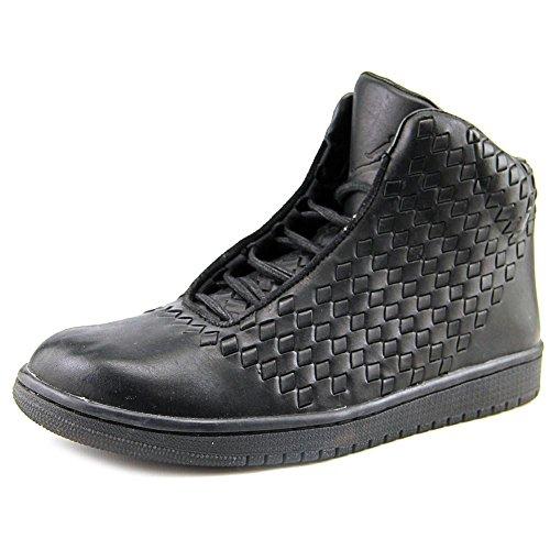 Jordan Nike Scarpe lustro Nero/Nero 689480-010 (Dimensioni: 8) Black