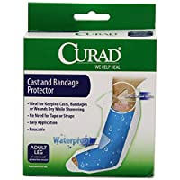 Cast and Bandage Protectors Product