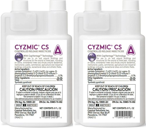 CSI Cyzmic CS Controlled Release Insecticide 16oz