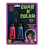 Rubie's Costume Zombie Comb-In Color