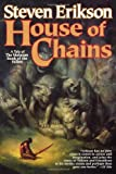 House of Chains, Steven Erikson, 076531004X