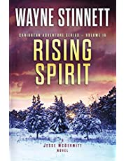 Rising Spirit: A Jesse McDermitt Novel