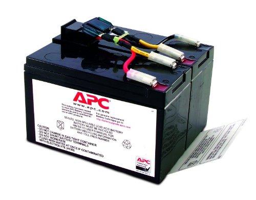 【お買得】 APC SUA500JB RBC48L B0009QD908 APC/SUA750JB交換用バッテリキット RBC48L B0009QD908, 宇佐市:bc6d153f --- svecha37.ru