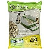 Tidy Cat Purina Litter Breeze Pellets, 3.5-Pound