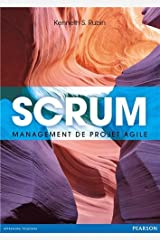 SCRUM (French Edition) Paperback