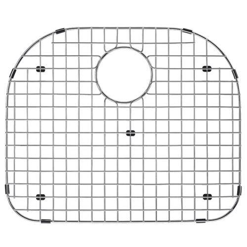 VIGO Stainless Steel Bottom Grid, 19.25-in. x (Industries Stainless Steel Grid)
