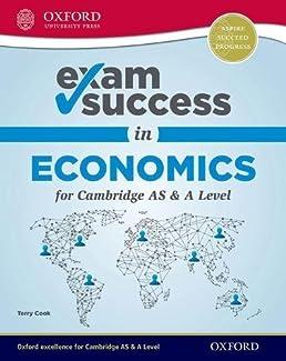 exam success in economics for cambridge as a level cie a level rh amazon co uk