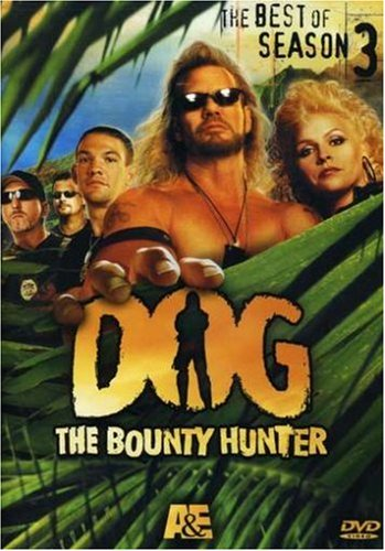 Pacheco Series (Dog The Bounty Hunter: The Best of Season 3)