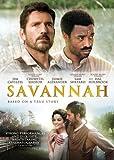 Savannah (Bilingual)