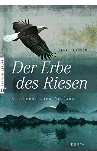 der-erbe-des-riesen-sehnsucht-nach-rinland-band-2-german-edition