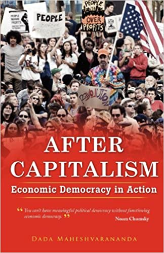 After Capitalism: Economic Democracy in Action: Amazon co uk