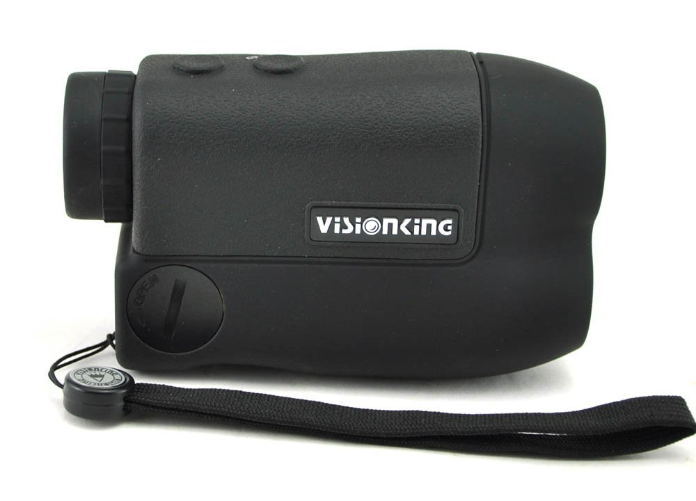 Visionking Rangefinder 6x25 Golf Laser Rangefinder for Hunting 600m yards by Visionking