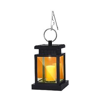 LED Lanterne solaire Romantica Leuchten Lampe solaire de ...